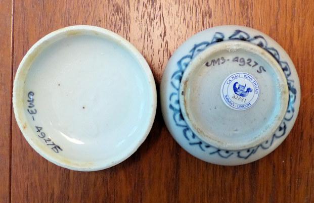 Oriental Porcelain